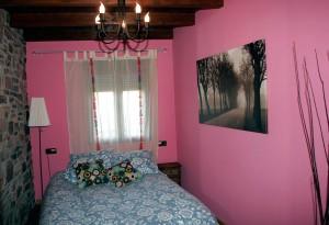 Habitaciones alegres y confortables